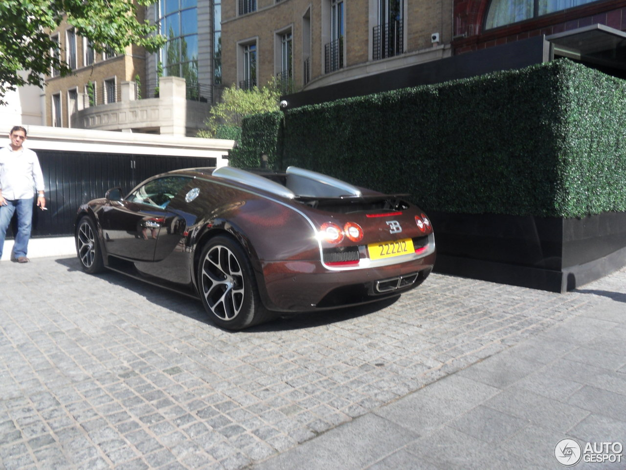 bugatti veyron 16 4 grand sport vitesse 13 september 2015 autogespot. Black Bedroom Furniture Sets. Home Design Ideas