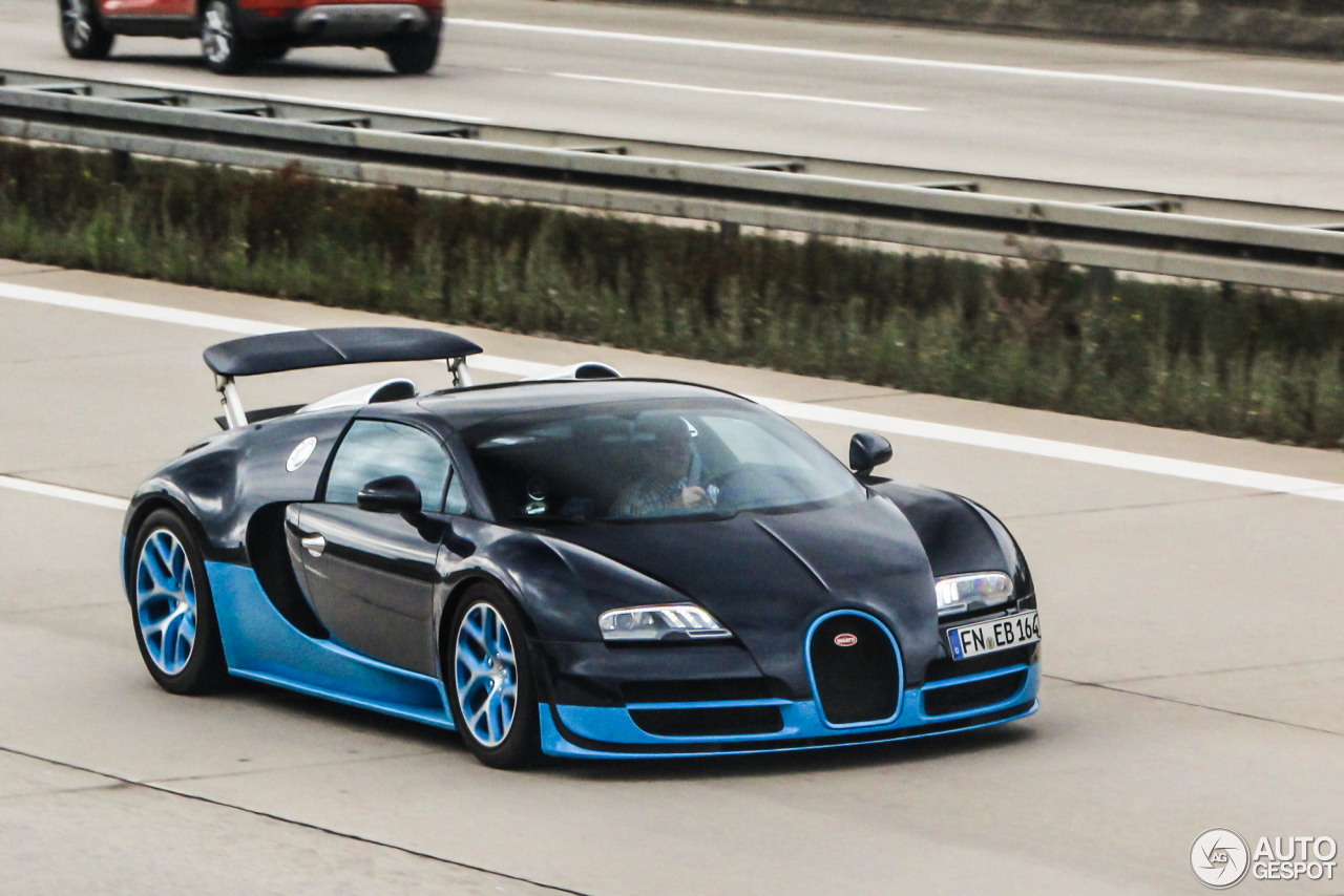 bugatti veyron 16 4 grand sport vitesse 14 september 2015 autogespot. Black Bedroom Furniture Sets. Home Design Ideas