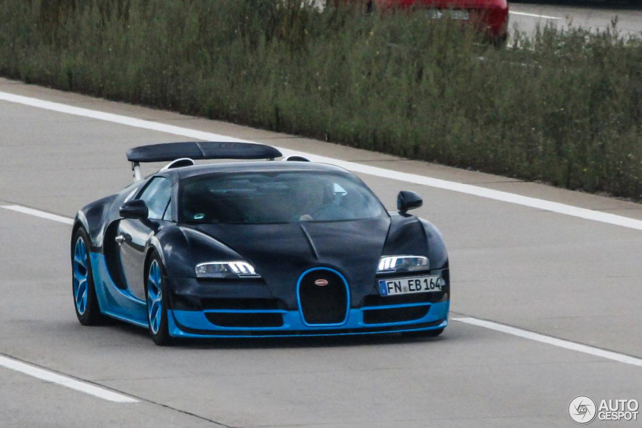 bugatti veyron 16 4 grand sport vitesse 14 september 2015 autogespot. Black Bedroom Furniture Sets. Home Design Ideas
