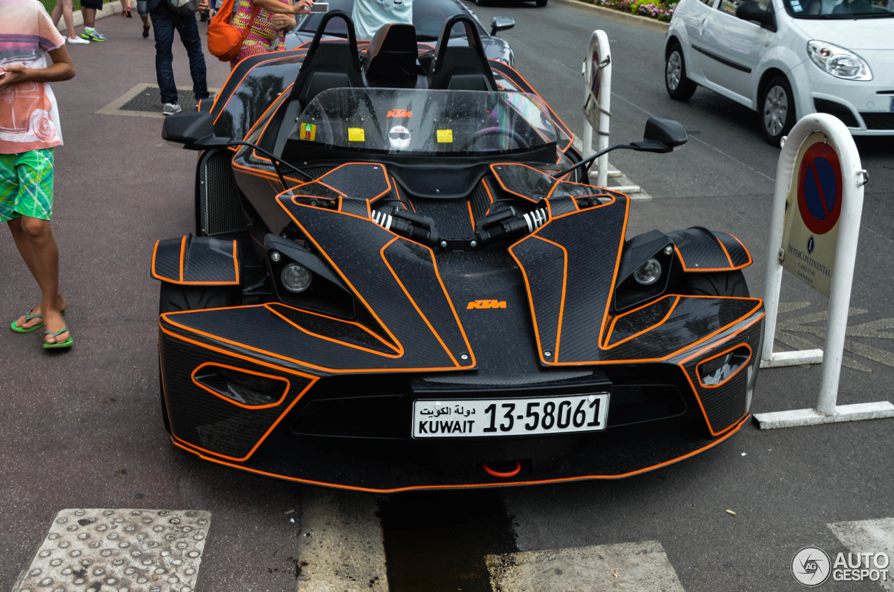 ktm x bow r 21 september 2015 autogespot. Black Bedroom Furniture Sets. Home Design Ideas