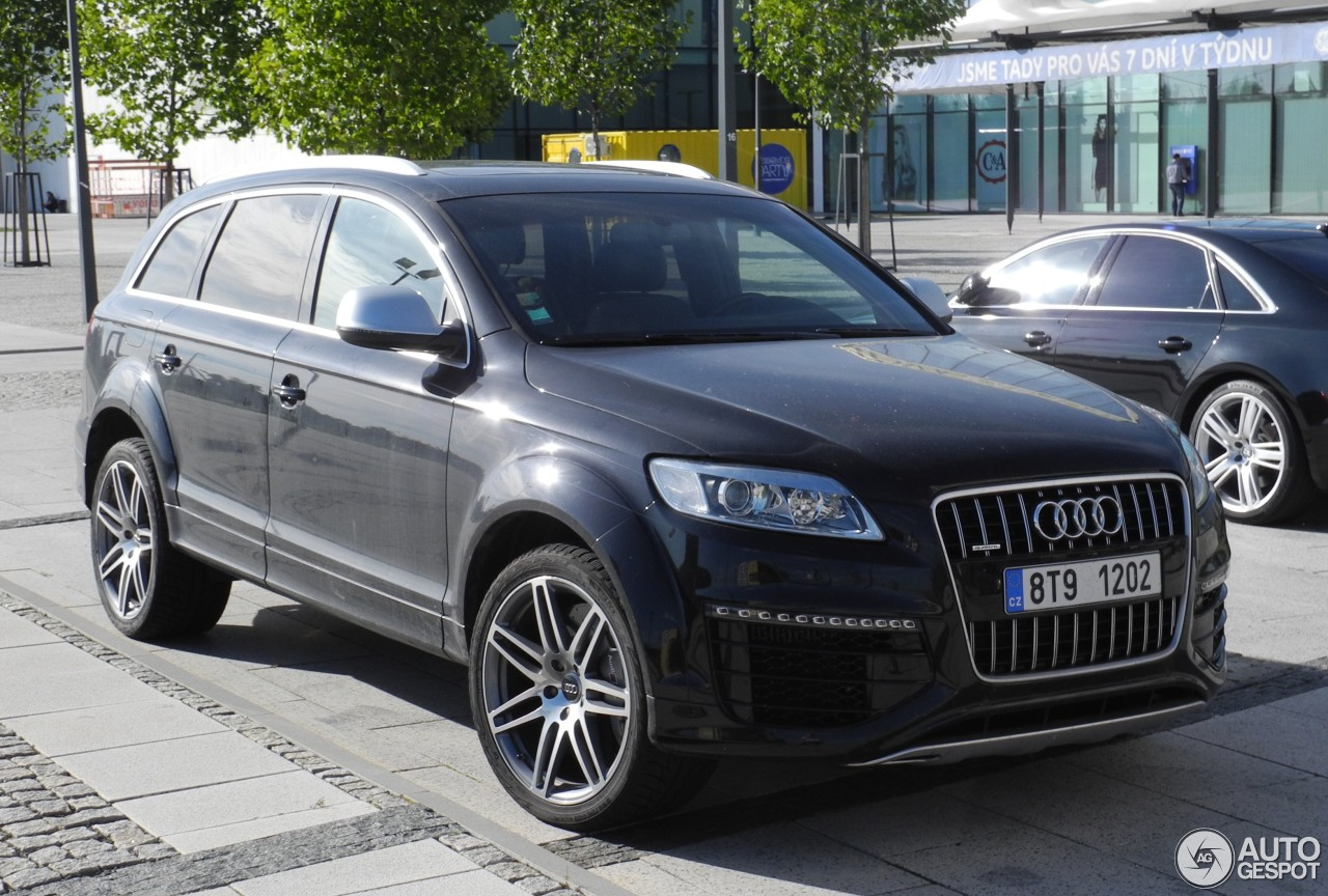 Audi q7 tdi 2015 for sale 17