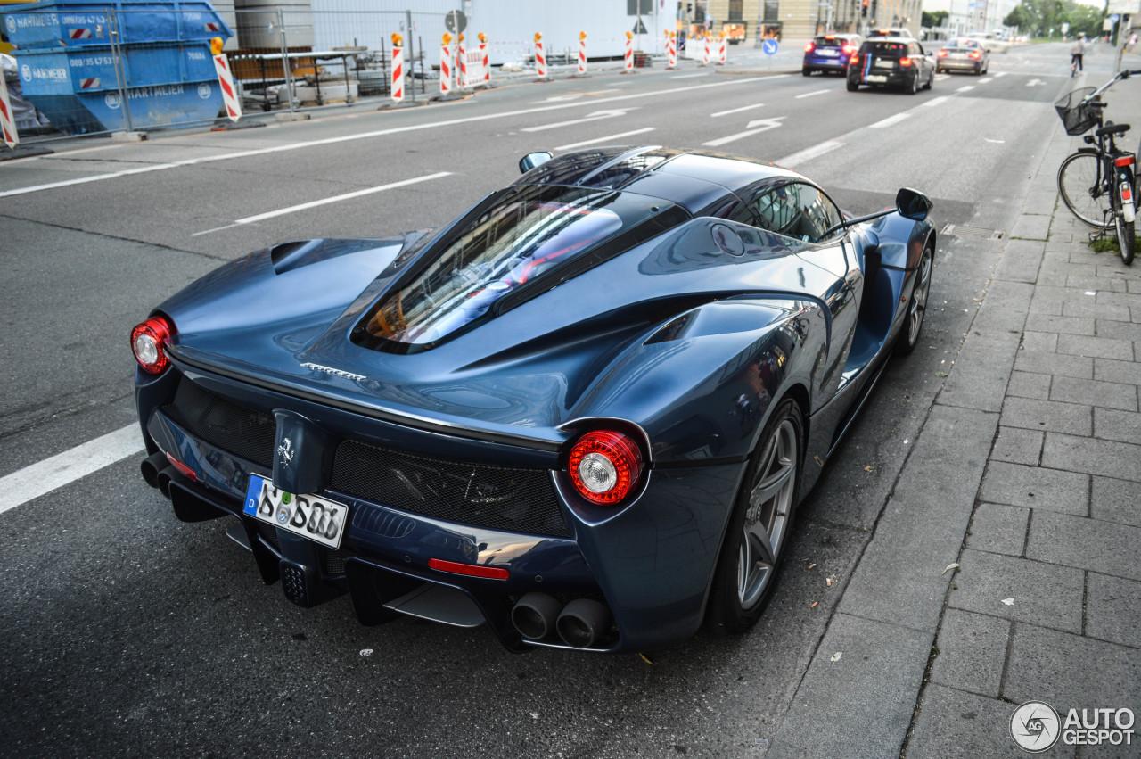 フェラーリ・ラ フェラーリの画像 p1_23