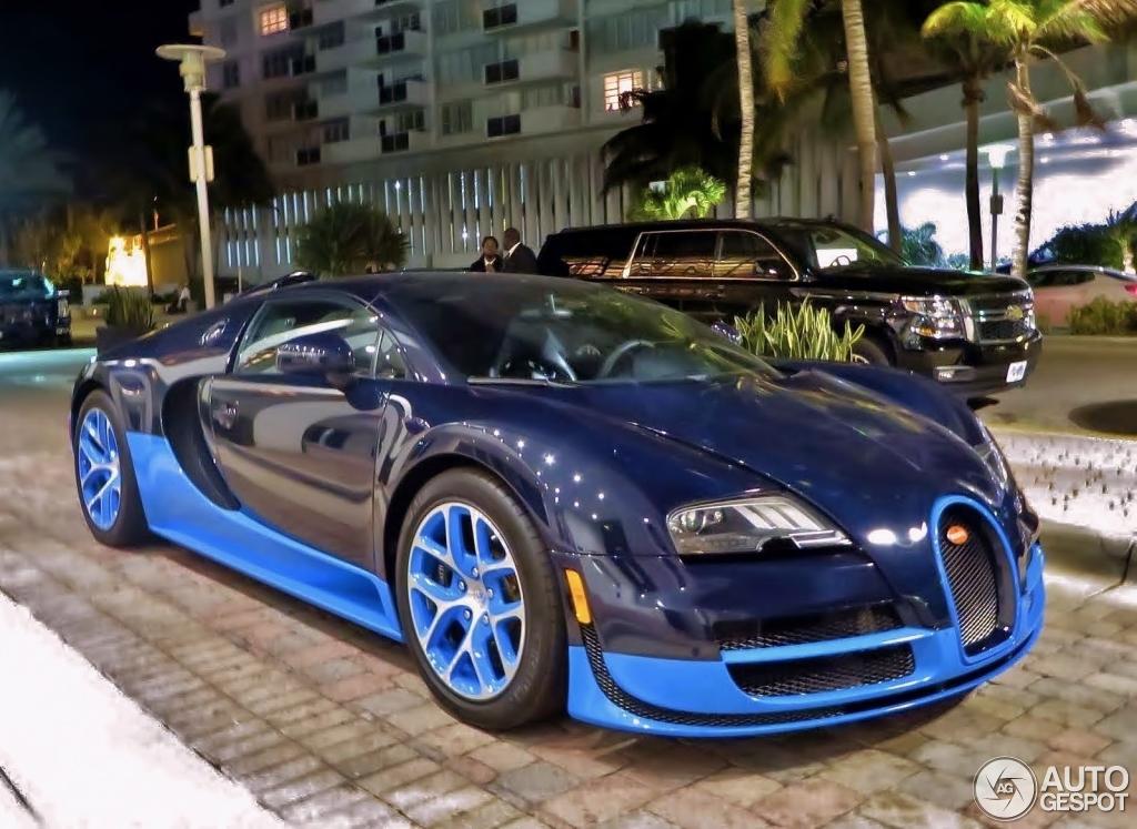 bugatti veyron 16 4 grand sport vitesse 23 september 2015 autogespot. Black Bedroom Furniture Sets. Home Design Ideas