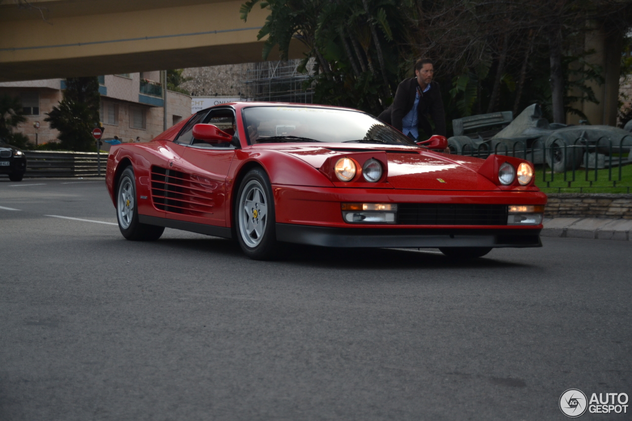 フェラーリ・テスタロッサの画像 p1_32