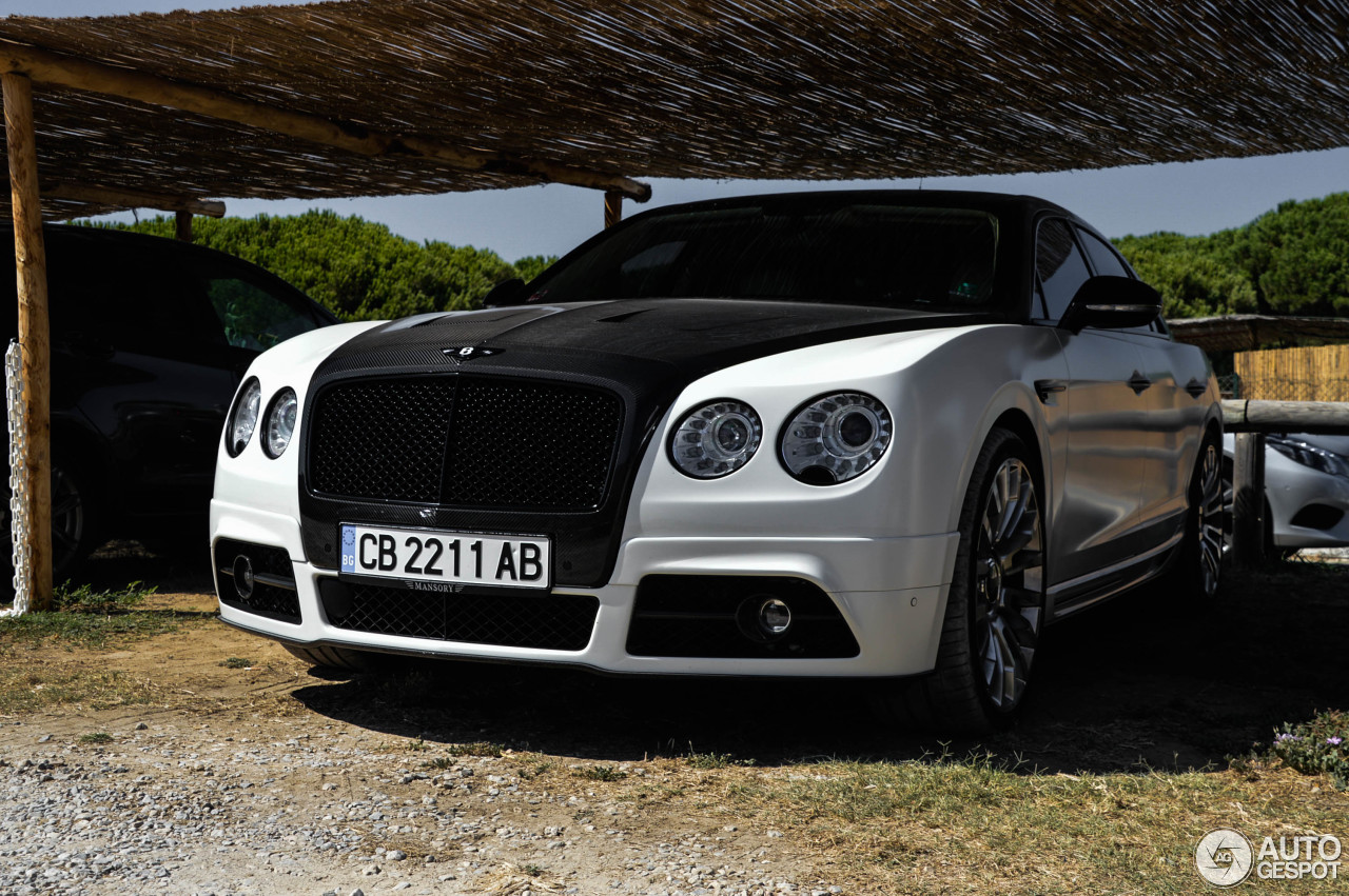 Bentley mansory flying spur w12 24 september 2015 autogespot 1 i bentley mansory flying spur w12 1 sciox Images