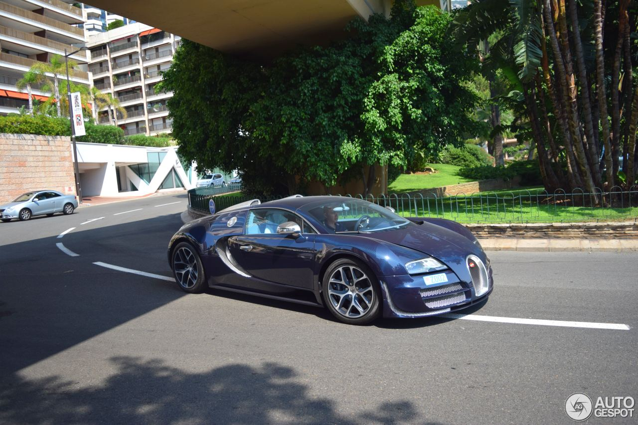 bugatti veyron 16 4 grand sport vitesse 25 septembre 2015 autogespot. Black Bedroom Furniture Sets. Home Design Ideas