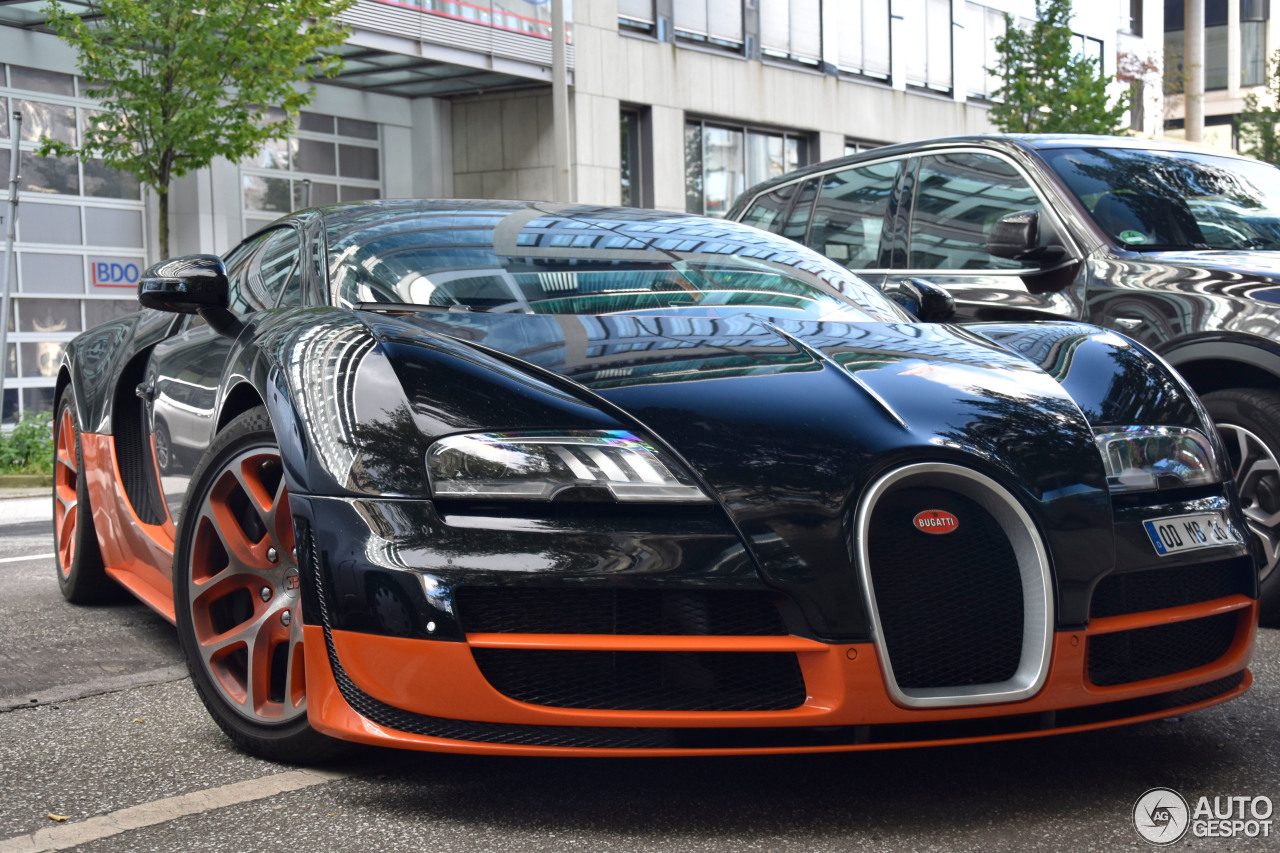 bugatti veyron 16 4 grand sport vitesse 30 september 2015 autogespot. Black Bedroom Furniture Sets. Home Design Ideas