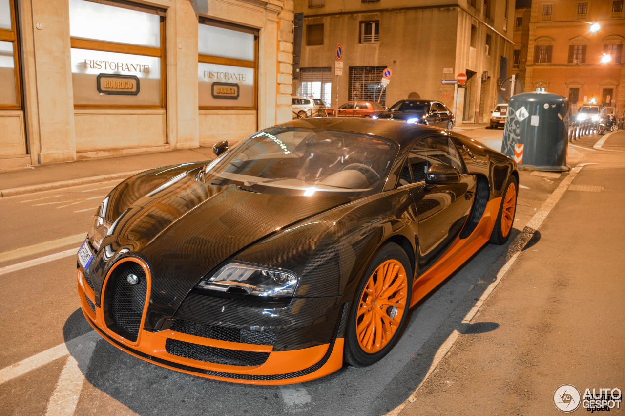 bugatti veyron 16 4 super sport l 39 edition sp ciale record du monde 1 october 2015 autogespot. Black Bedroom Furniture Sets. Home Design Ideas