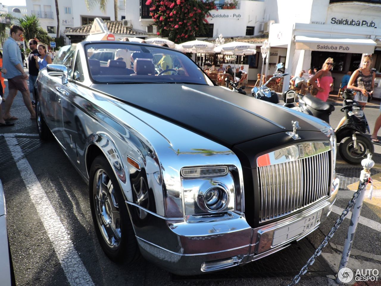 rolls royce phantom drophead coup 4 october 2015. Black Bedroom Furniture Sets. Home Design Ideas