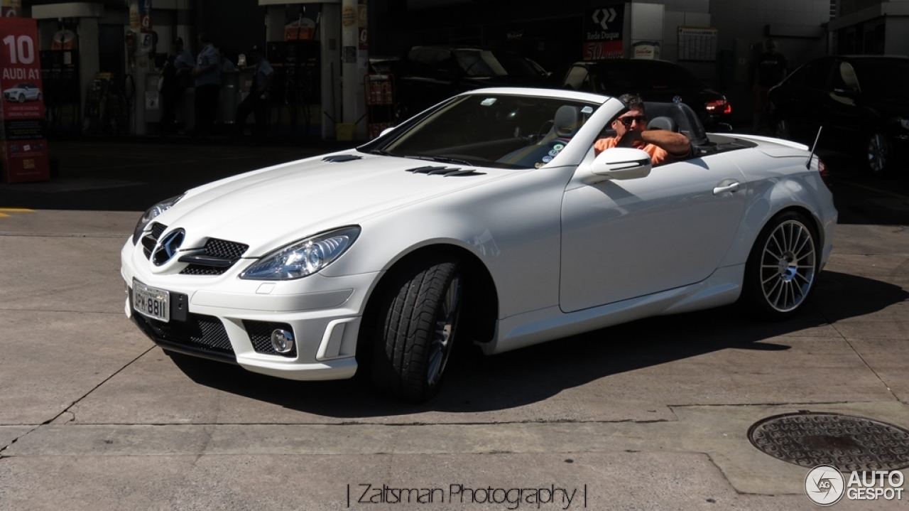 Mercedes Slk  Review Car And Driver