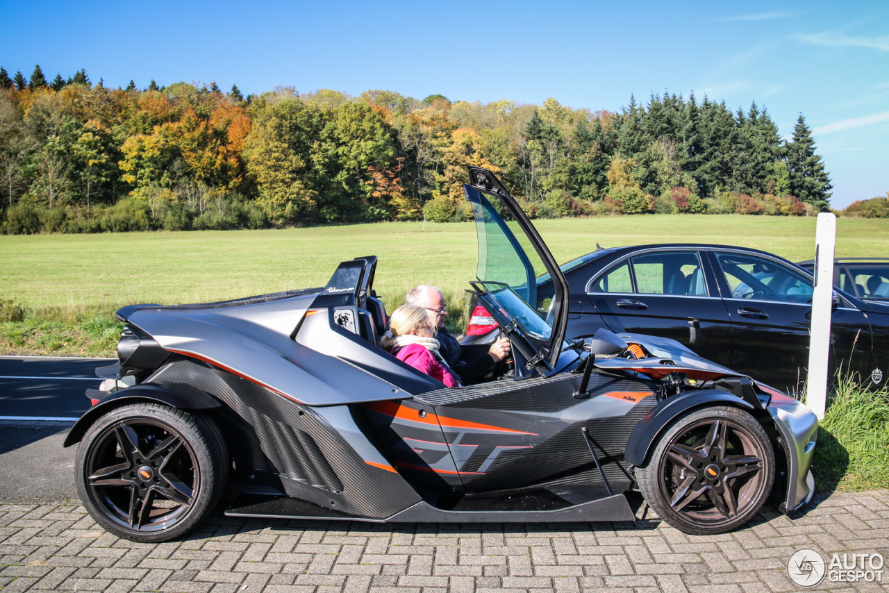 ktm x bow gt 11 october 2015 autogespot. Black Bedroom Furniture Sets. Home Design Ideas