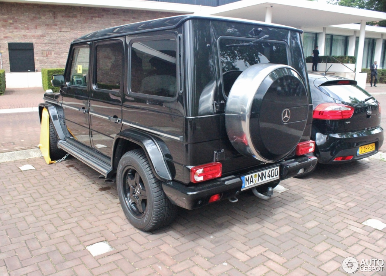mercedes benz g 55 amg 2002 11 october 2015 autogespot. Black Bedroom Furniture Sets. Home Design Ideas