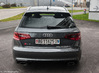 Audi RS3 Sportback 8V TNC Stage 1