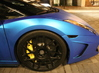 Lamborghini Gallardo Spyder Underground Racing Stage X