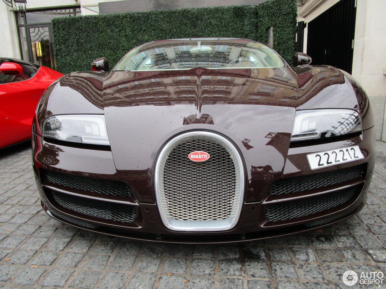 bugatti veyron 16 4 grand sport vitesse 17 october 2015 autogespot. Black Bedroom Furniture Sets. Home Design Ideas