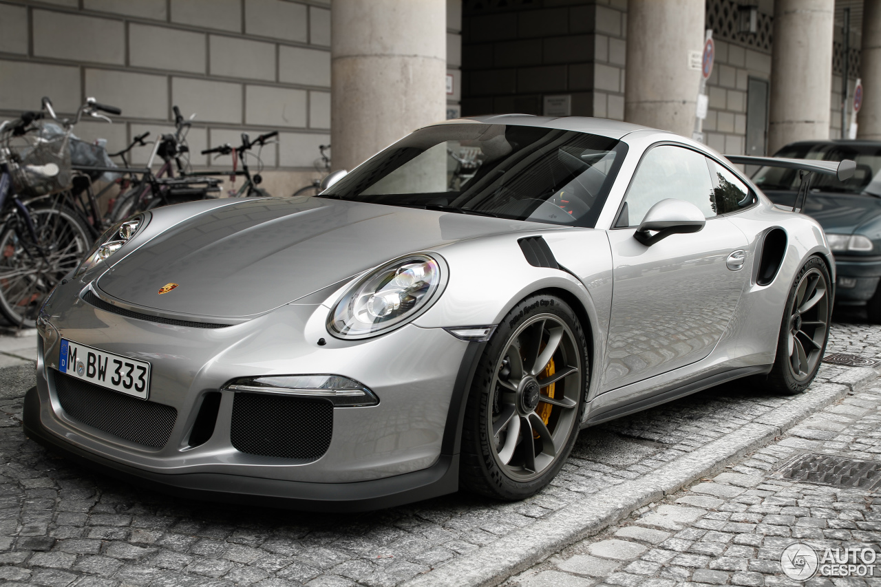 porsche 991 gt3 rs 19 octobre 2015 autogespot. Black Bedroom Furniture Sets. Home Design Ideas