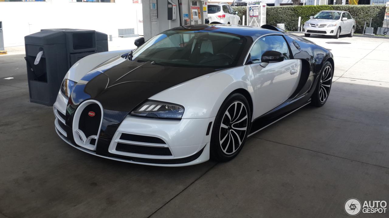 bugatti veyron 16 4 mansory vivere 21 oktober 2015 autogespot. Black Bedroom Furniture Sets. Home Design Ideas