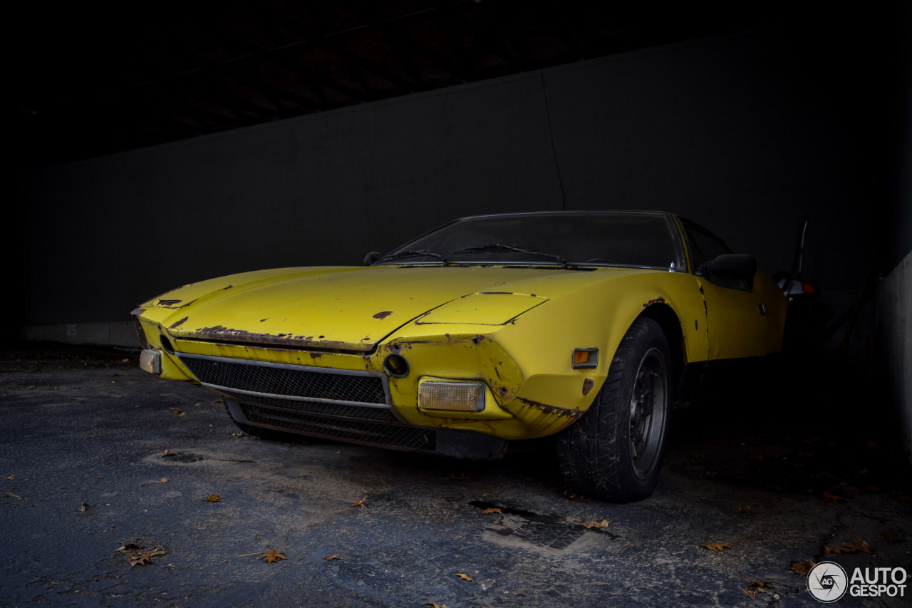 de tomaso pantera 22 october 2015 autogespot. Black Bedroom Furniture Sets. Home Design Ideas