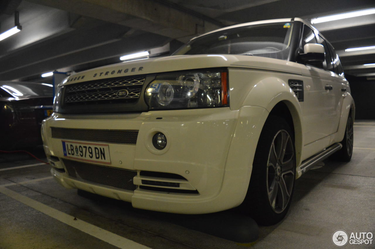 land rover arden range rover sport supercharged 24 october 2015 autogespot. Black Bedroom Furniture Sets. Home Design Ideas