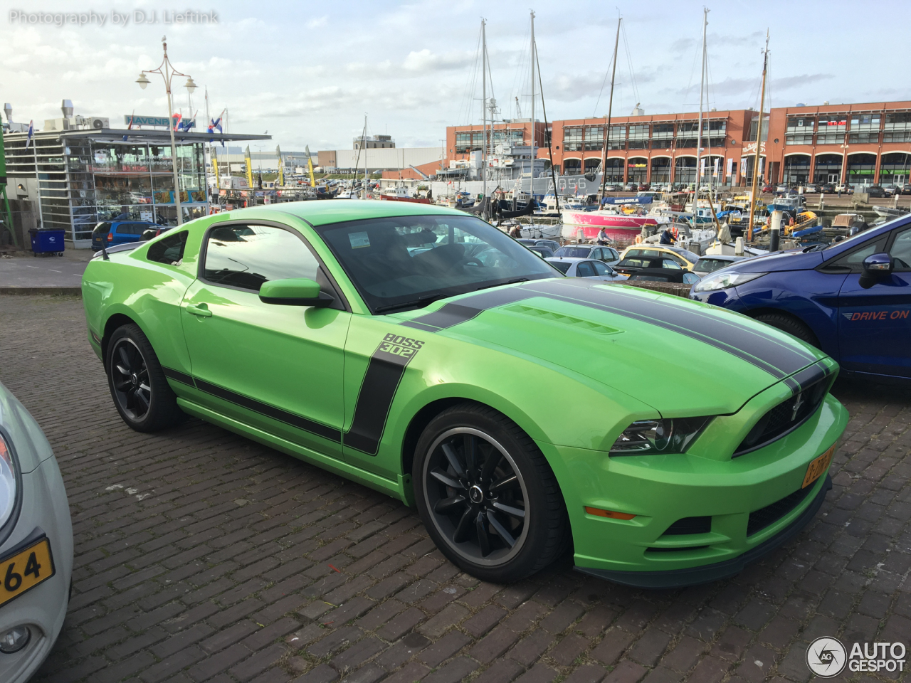 Ford Mustang Boss 302 2013 25 October 2015 Autogespot