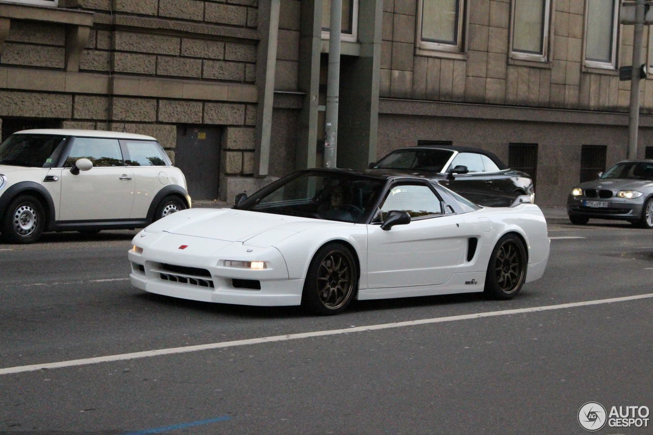 honda nsx type r 1992 1995 26 october 2015 autogespot