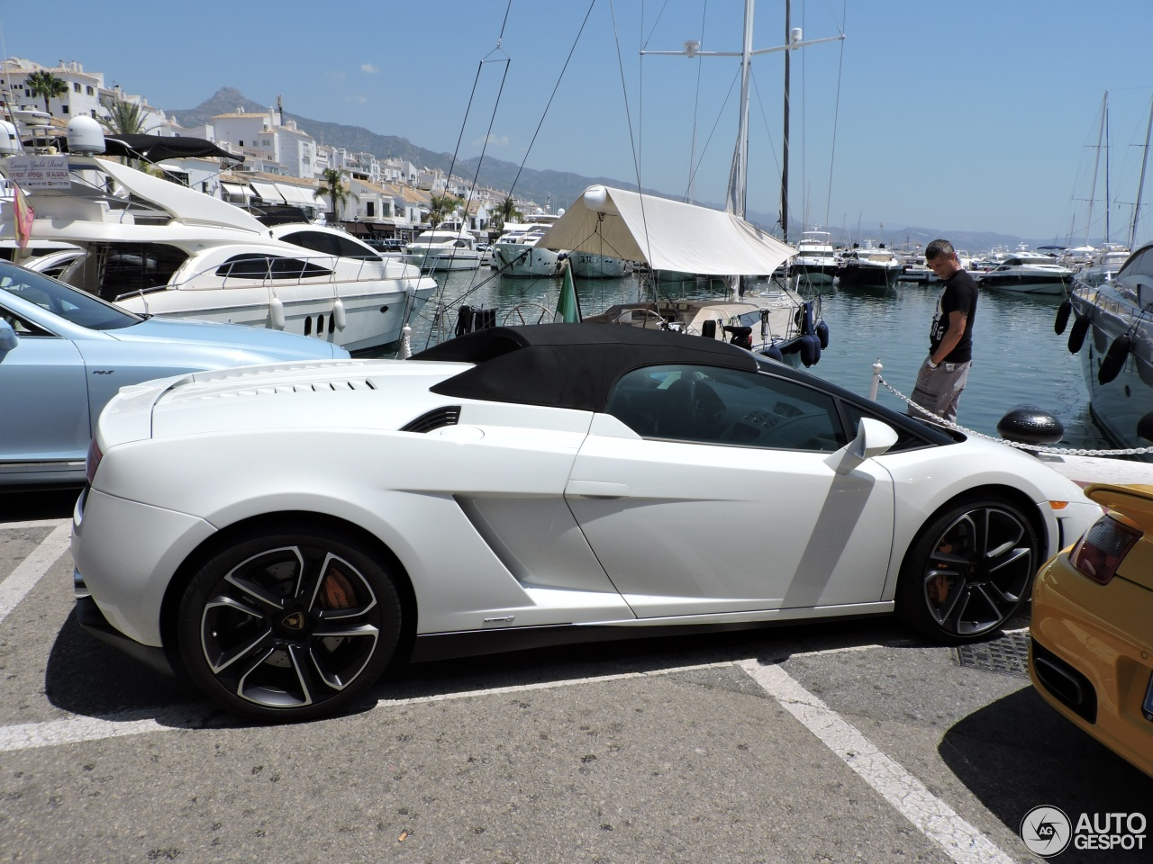 lamborghini gallardo lp550 2 spyder 26 october 2015 autogespot. Black Bedroom Furniture Sets. Home Design Ideas