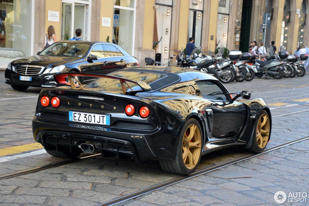 lotus exige s lf1 28 octobre 2015 autogespot. Black Bedroom Furniture Sets. Home Design Ideas