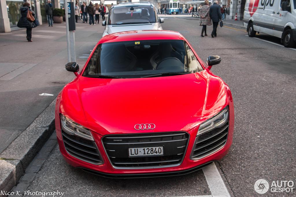 Audi R8 V10 Plus 2013 29 October 2015 Autogespot