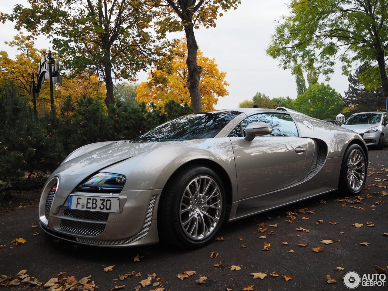 bugatti veyron 16 4 grand sport vitesse 29 october 2015 autogespot. Black Bedroom Furniture Sets. Home Design Ideas