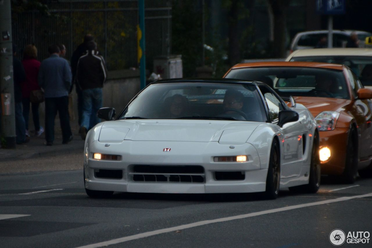 Honda City 2015 >> Honda NSX Type-R 1992-1995 - 29 October 2015 - Autogespot
