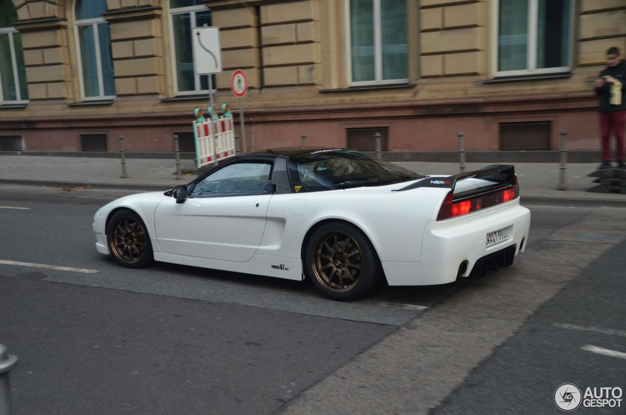 Honda NSX Type-R 1992-1995 - 29 October 2015 - Autogespot