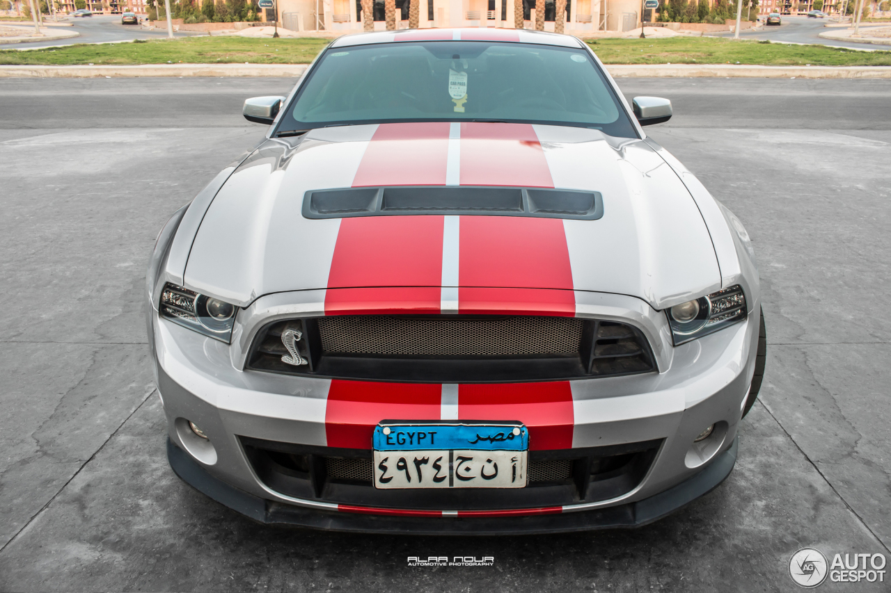 ford mustang shelby gt500 2013 30 octobre 2015 autogespot. Black Bedroom Furniture Sets. Home Design Ideas