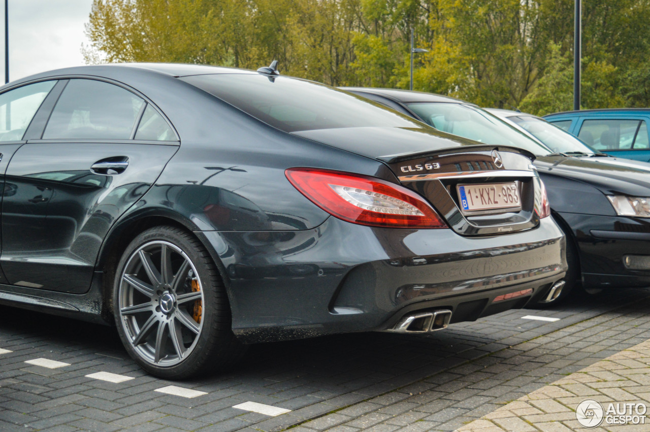 Mercedes Tag For Mercedes Benz Cls63 Amg Pictures