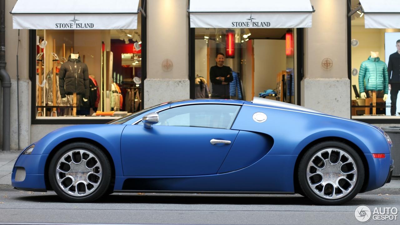 bugatti veyron 16 4 grand sport 5 november 2015 autogespot. Black Bedroom Furniture Sets. Home Design Ideas