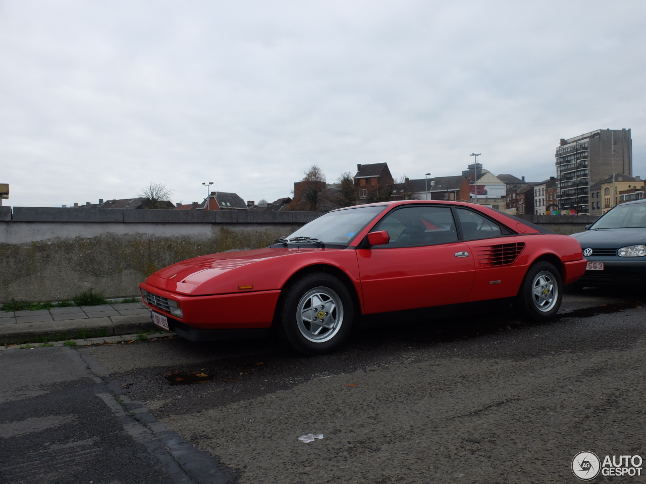 ferrari mondial 3 2 8 november 2015 autogespot. Black Bedroom Furniture Sets. Home Design Ideas