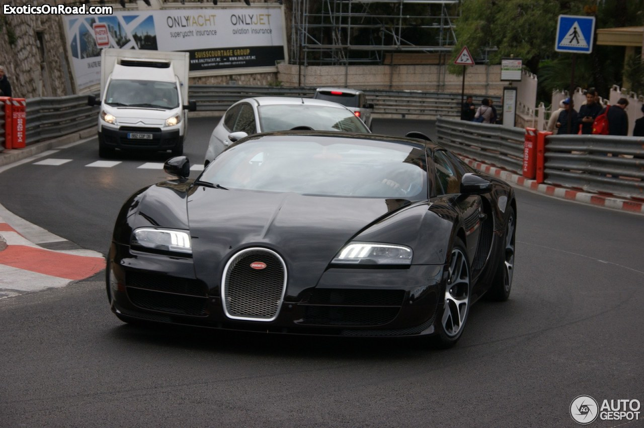 bugatti veyron 16 4 grand sport vitesse 12 november 2015 autogespot. Black Bedroom Furniture Sets. Home Design Ideas