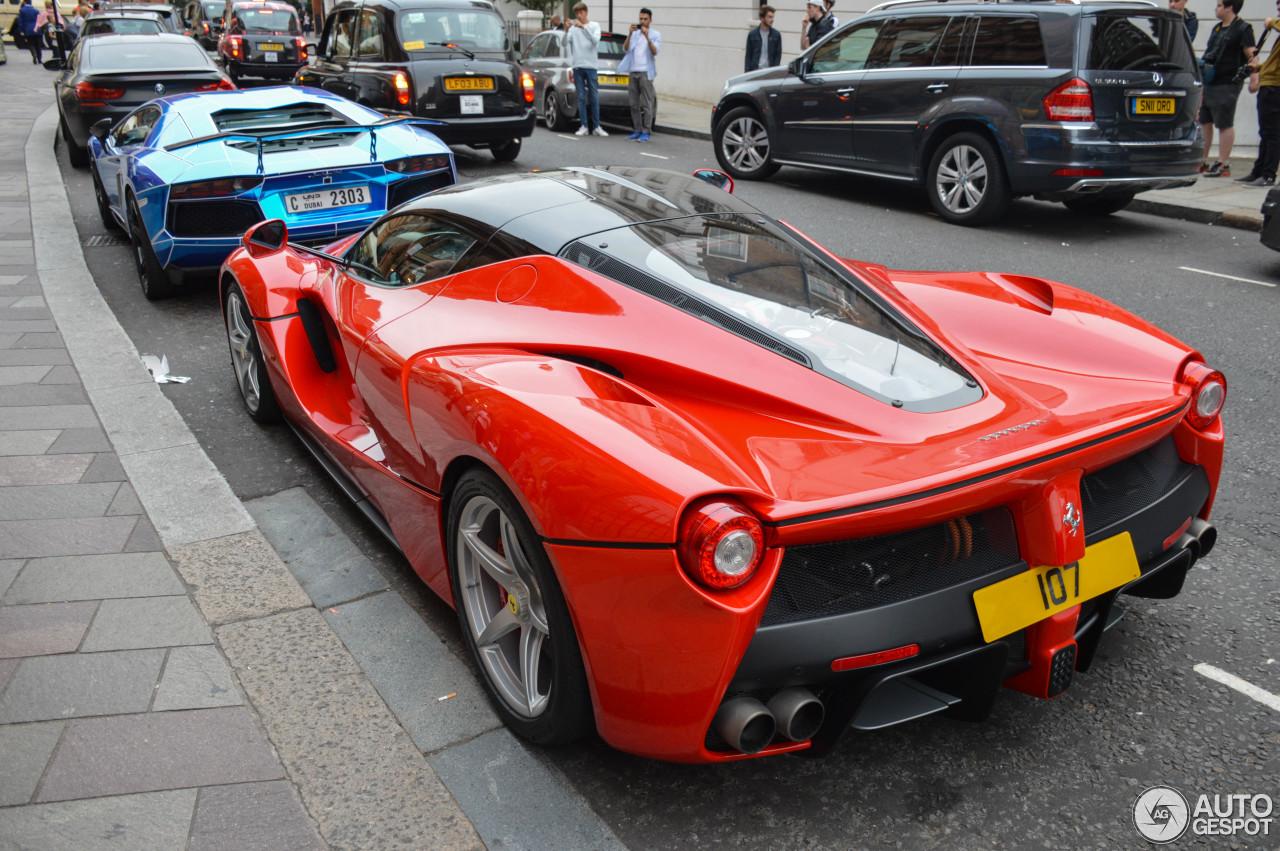 フェラーリ・ラ フェラーリの画像 p1_28