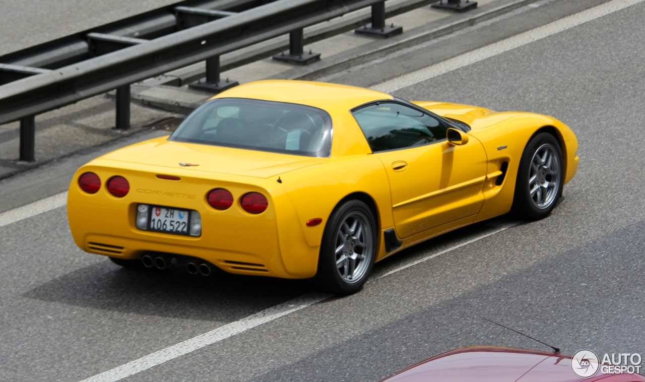 chevrolet corvette c5 z06 19 november 2015 autogespot. Black Bedroom Furniture Sets. Home Design Ideas