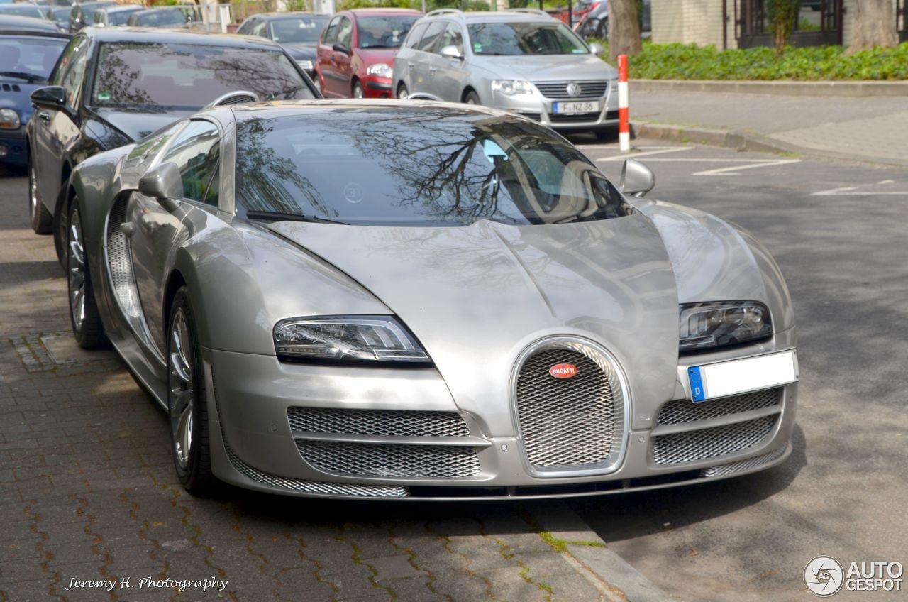 bugatti veyron 16 4 grand sport vitesse 20 november 2015 autogespot. Black Bedroom Furniture Sets. Home Design Ideas
