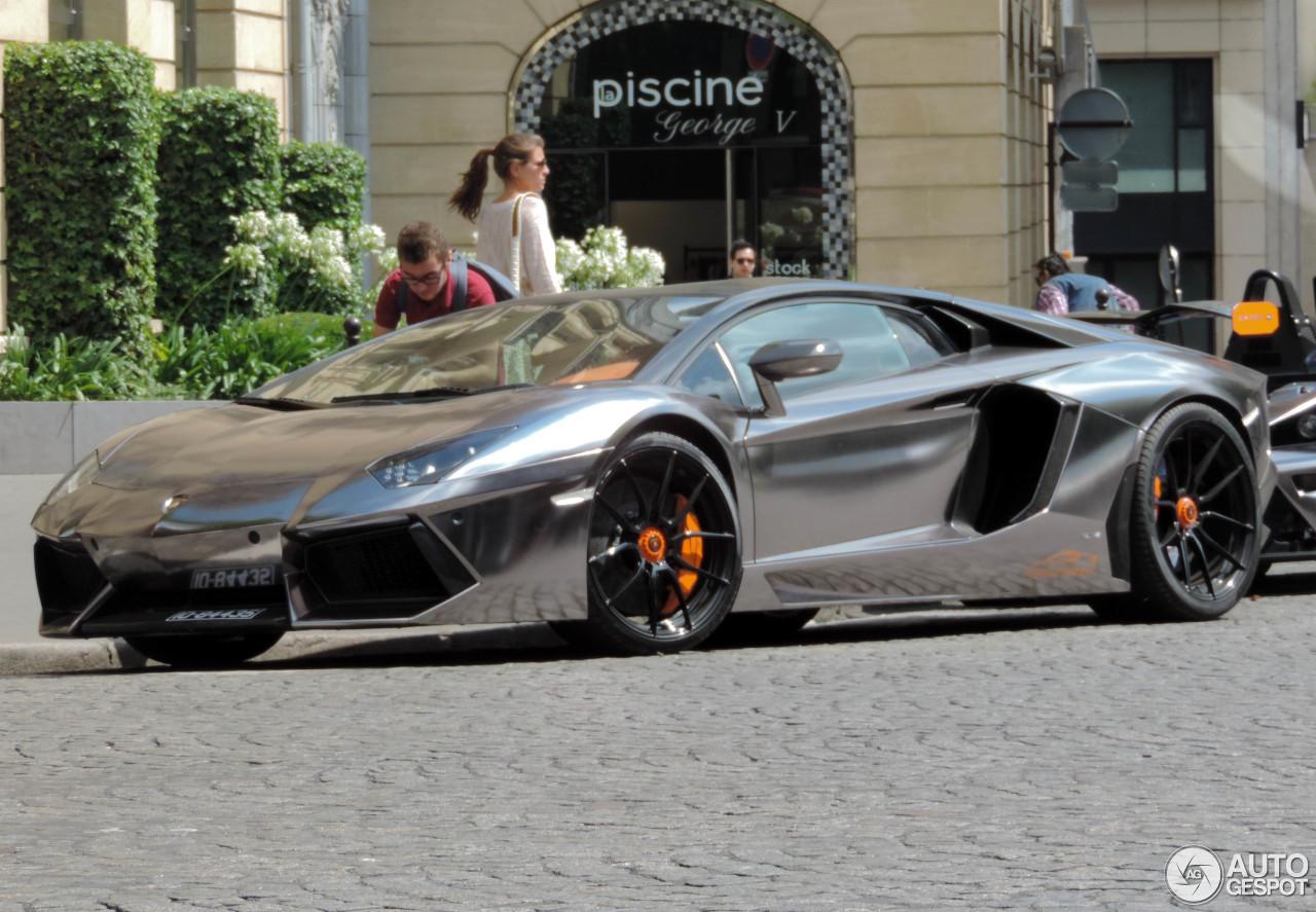 oakley design k4w0  2 i Lamborghini Aventador LP760-4 Oakley Design Nasser Edition 2