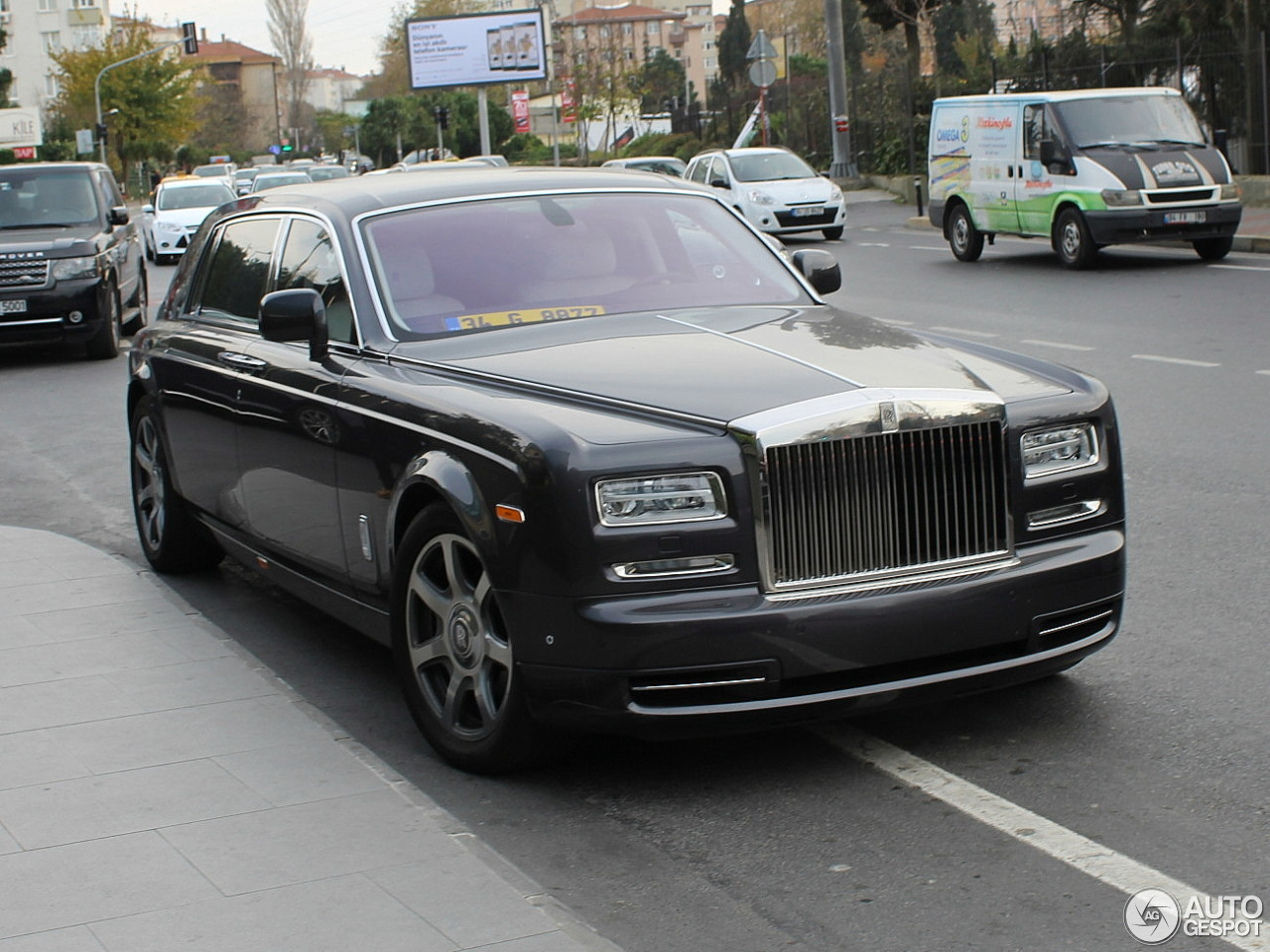 rolls royce phantom ewb series ii 22 november 2015 autogespot. Black Bedroom Furniture Sets. Home Design Ideas