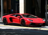 Lamborghini Aventador LP700-4 Liberty Walk LB Performance