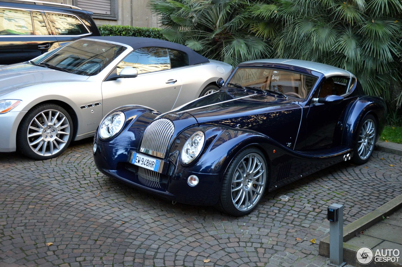 morgan aero 8 supersports 24 november 2015 autogespot
