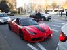 Ferrari 458 Speciale A Novitec Rosso