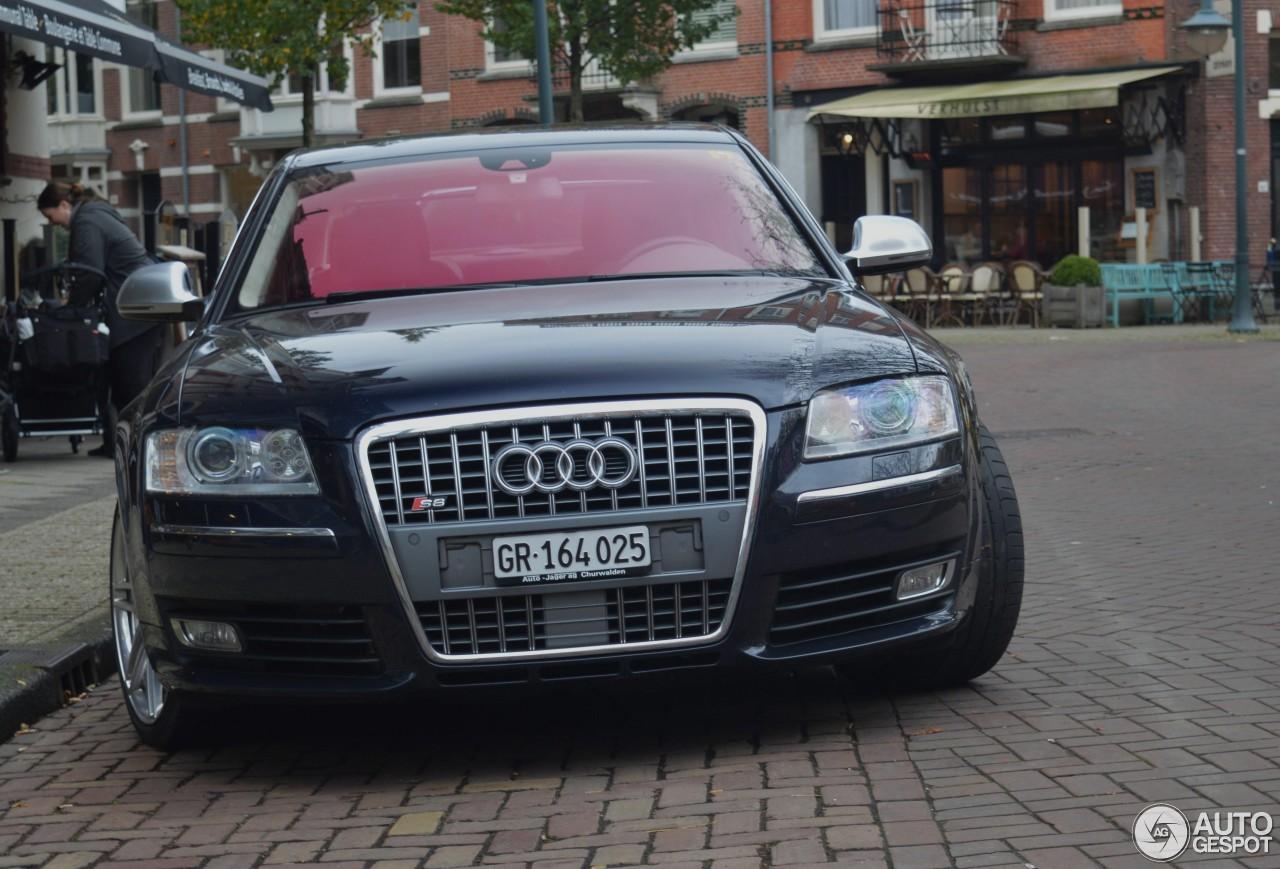 Audi S8 D3 27 November 2015 Autogespot