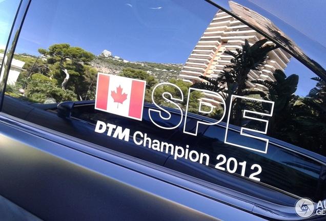 BMW M3 E92 Coupé DTM Champion Edition