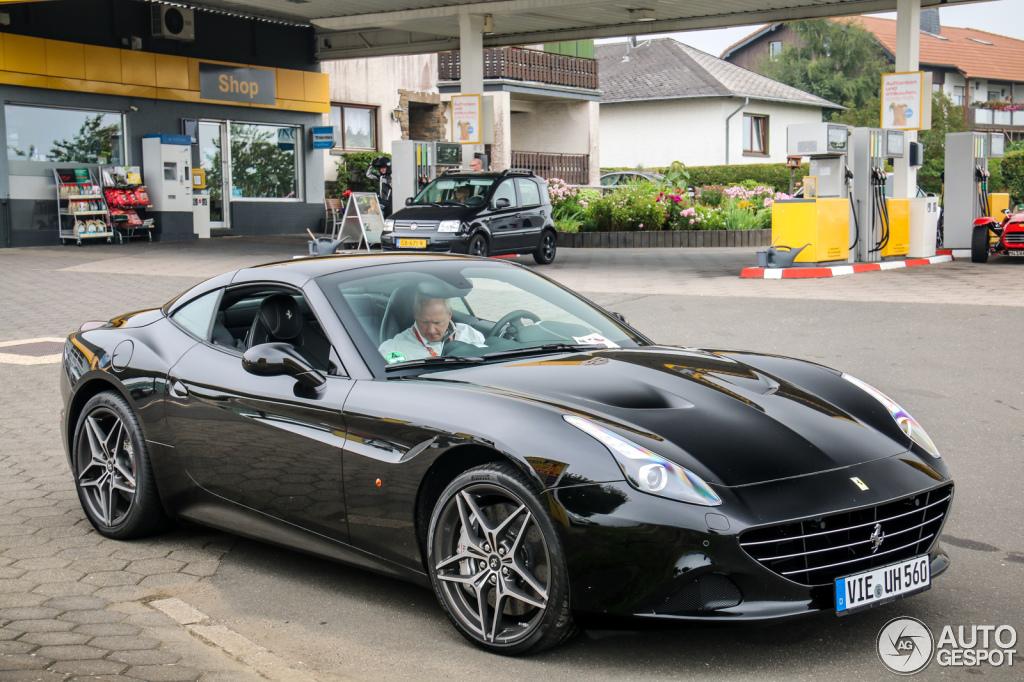 2009 Ferrari California T Car Pictures