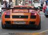 Lamborghini Gallardo Stage 8 Motorsport