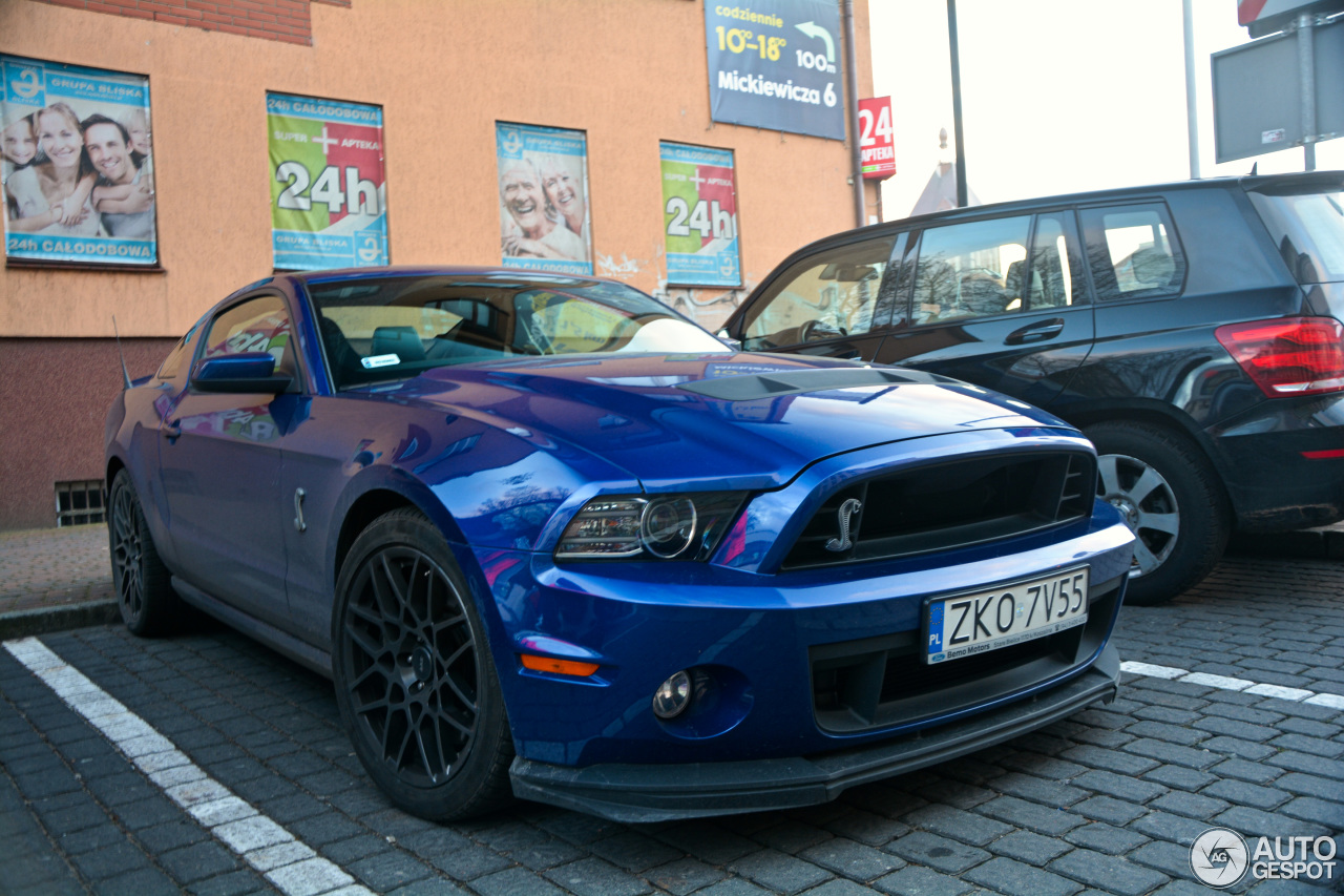 ford mustang shelby gt500 2013 1 december 2015 autogespot. Cars Review. Best American Auto & Cars Review