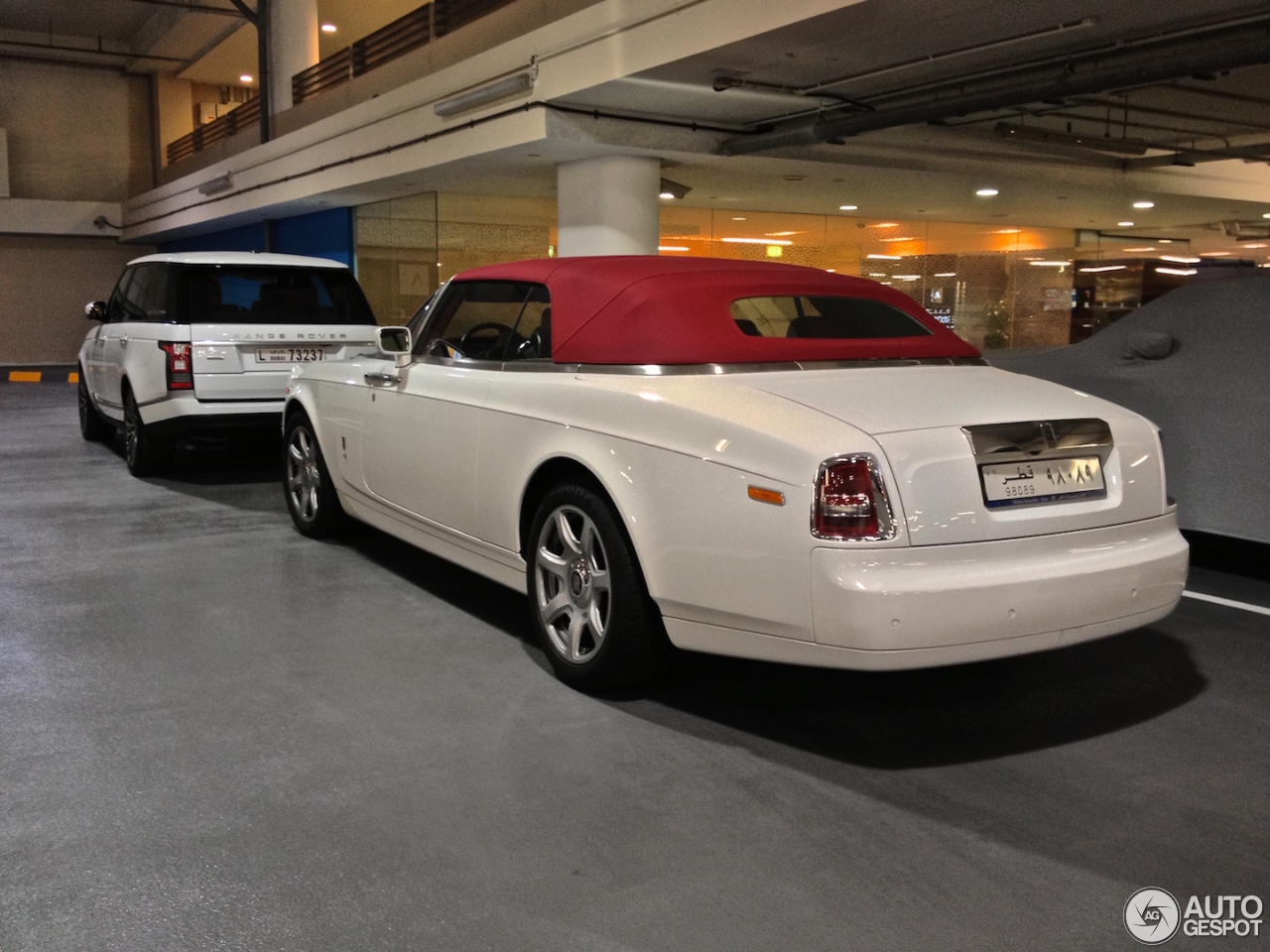 rolls royce phantom drophead coup 1 december 2015. Black Bedroom Furniture Sets. Home Design Ideas